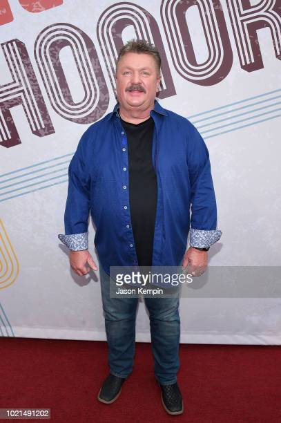 Joe Diffie attends the 12th Annual ACM Honors at Ryman Auditorium on August 22 2018 in Nashville Tennessee