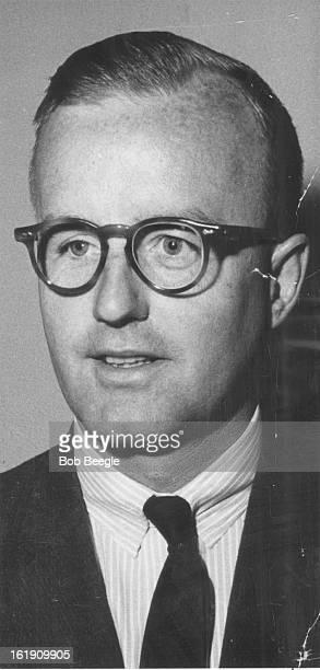 OCT 27 1959 NOV 18 1959 NOV 19 1959 DEC 23 1961 MAR 18 1968 Joe Dolan former Denver lawyer and exstate representative will play a major role in Sen...