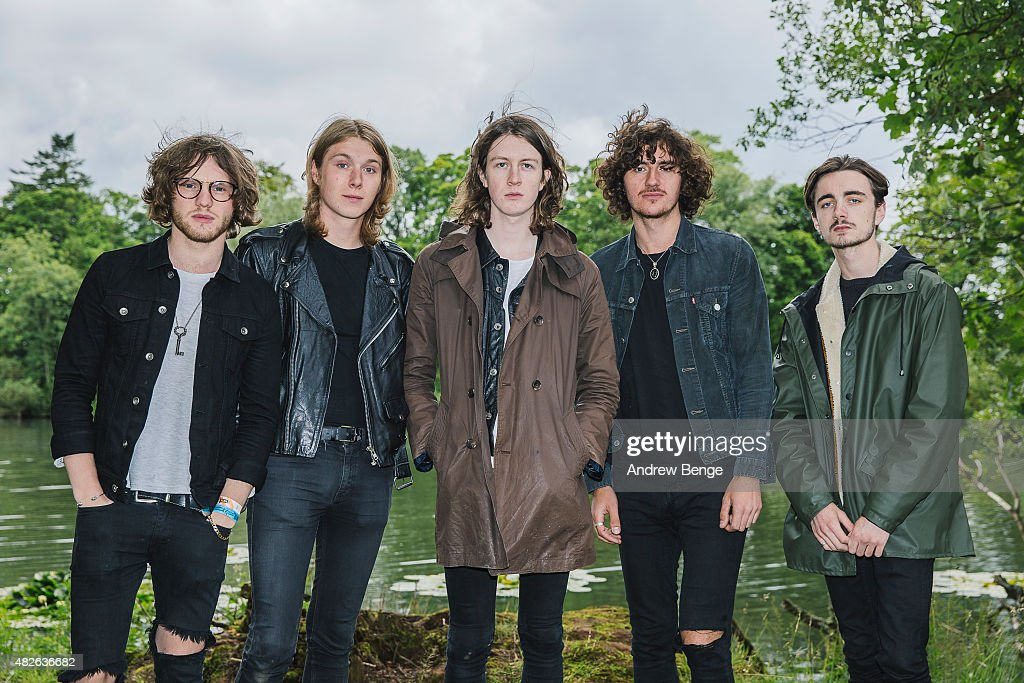 Kendal Calling 2015 - Day 2