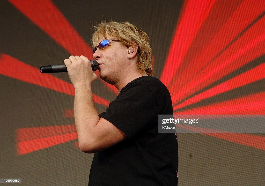 LIVE 8 - Philadelphia - Rehearsals : News Photo