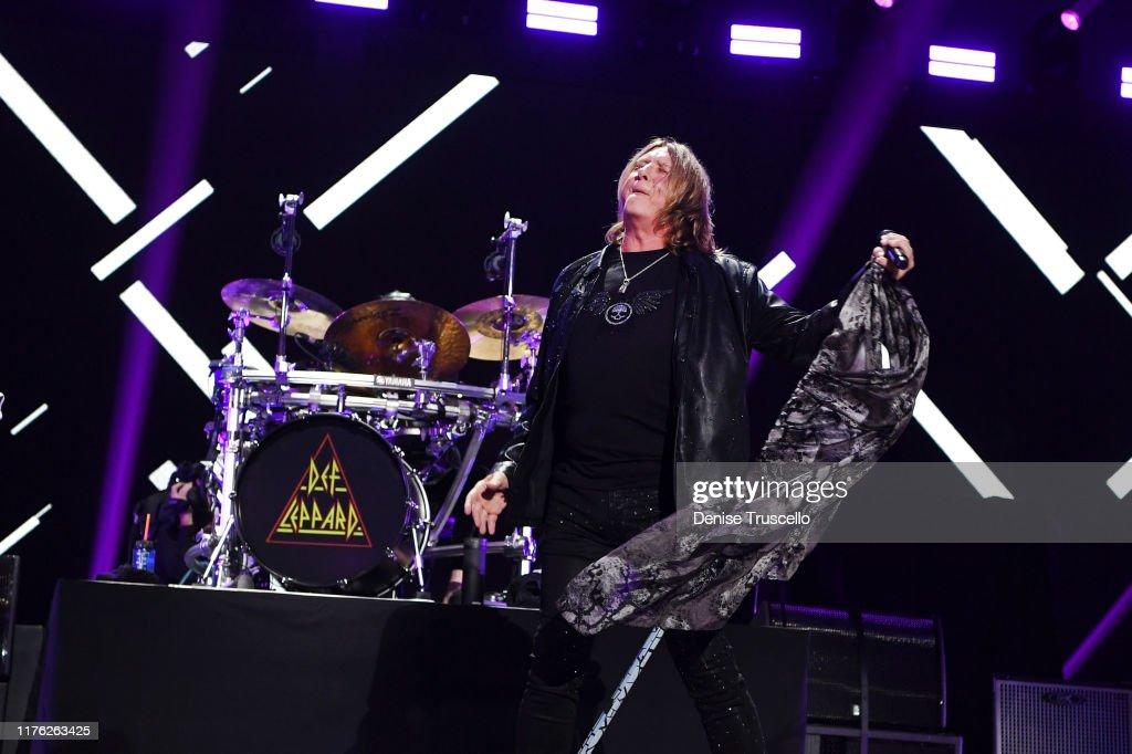 2019 iHeartRadio Music Festival - Night 2 – Show : News Photo