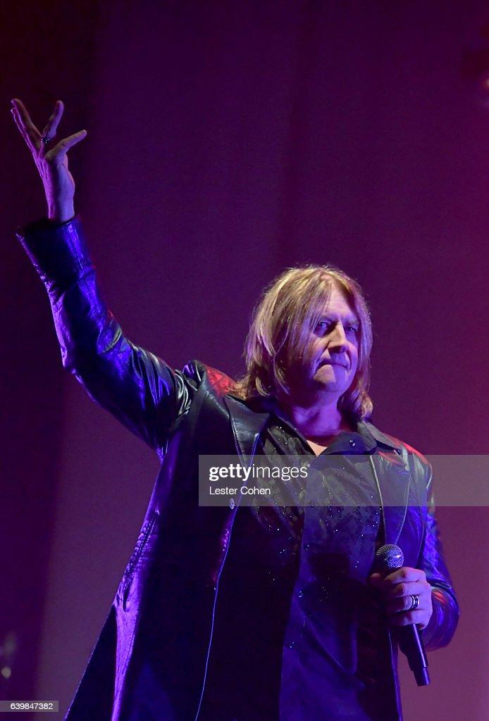 Celebrating David Bowie : News Photo