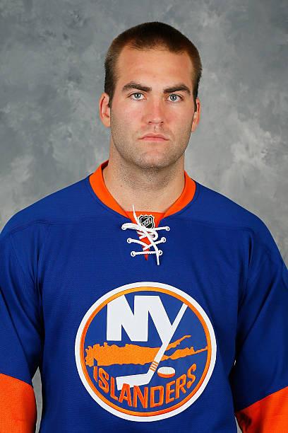 Foto's en beelden van New York Islanders Headshots | Getty Images