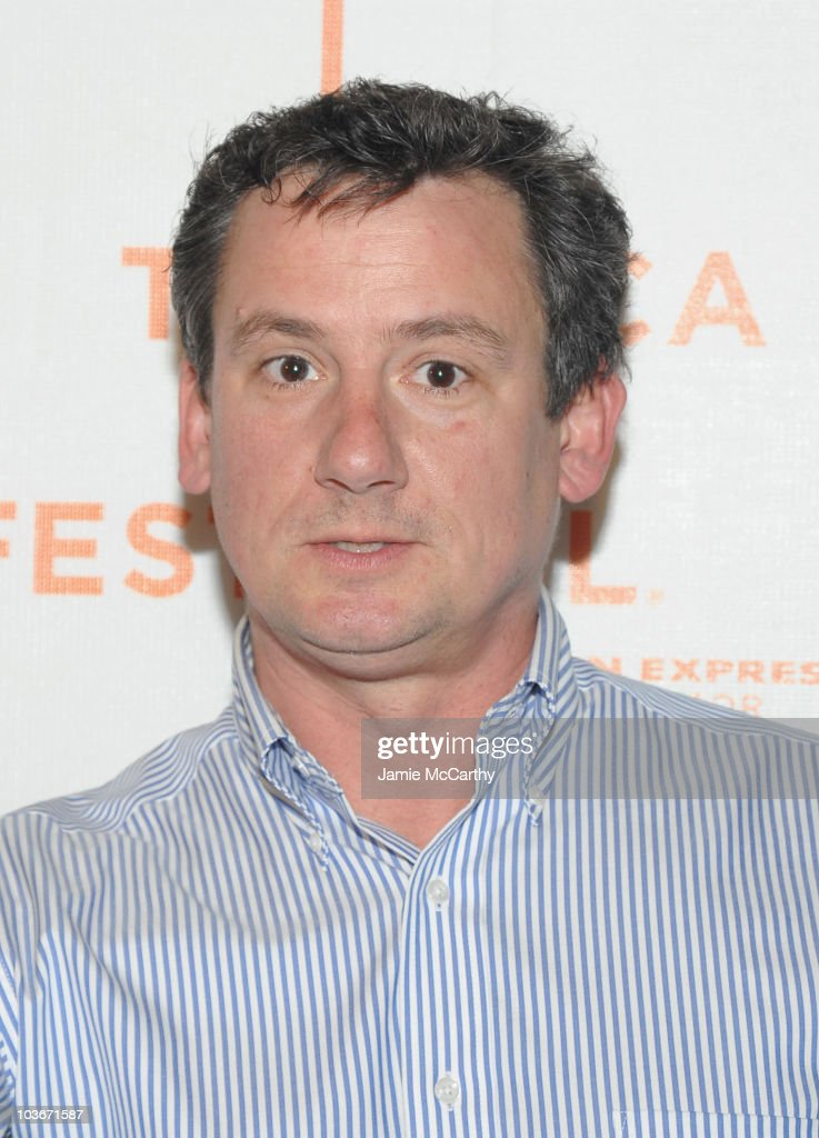 Joe Forbrich attends the 'My Own Love Song' premiere during the 9th Annual Tribeca Film Festival at the Borough of Manhattan Community College on April 22, 2010 in New York City.