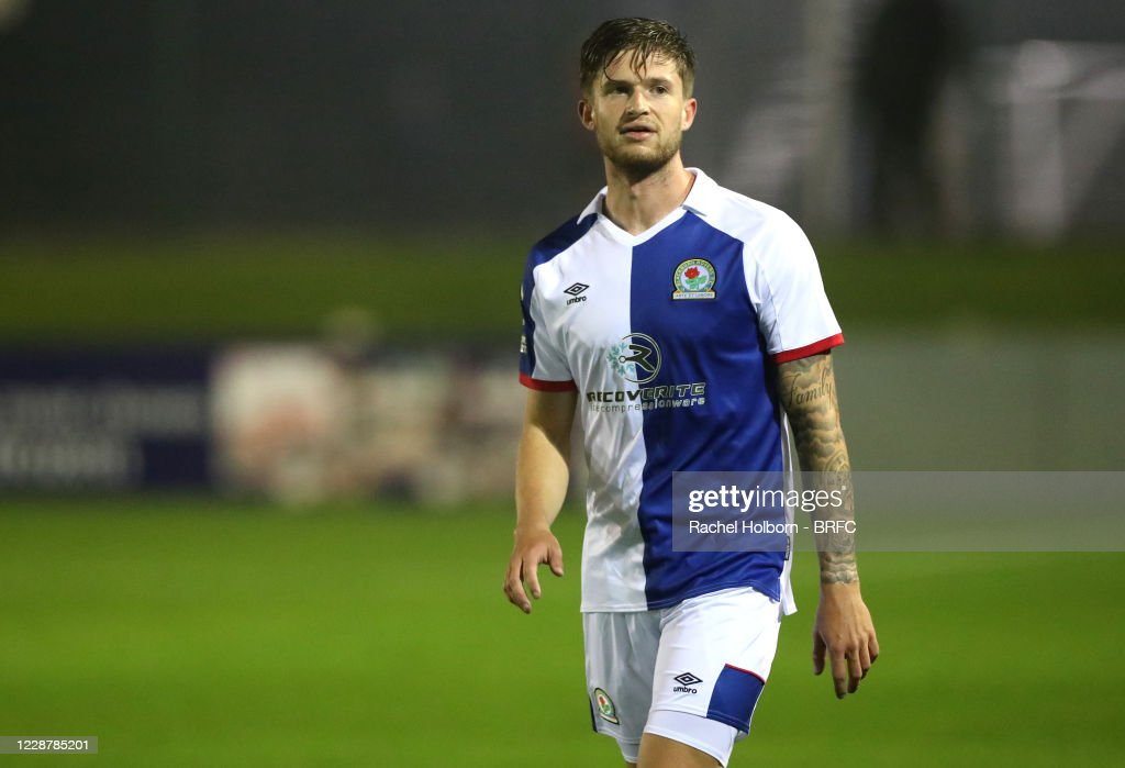 Blackburn Rovers v Leicester City: Premier League 2 : News Photo
