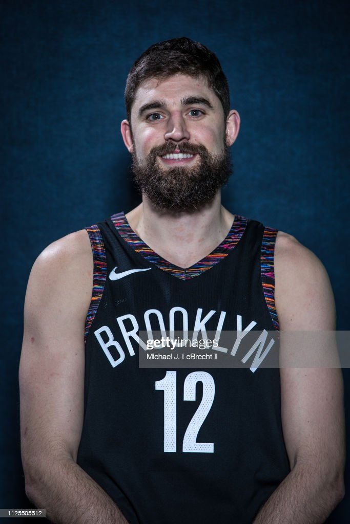 2019 NBA All-Star Portraits : News Photo