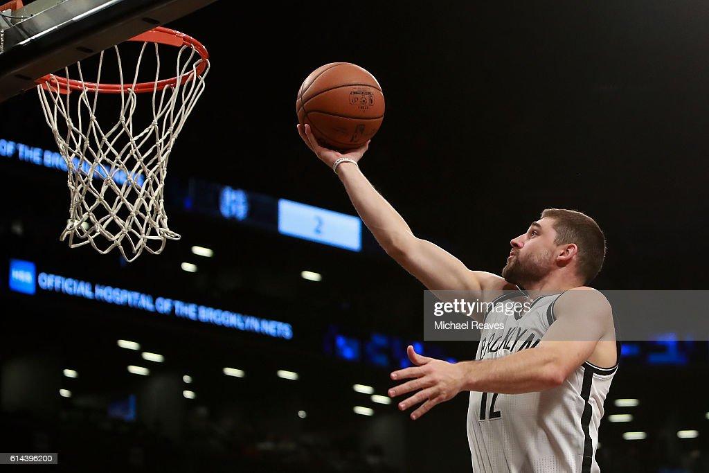 Boston Celtics v Brooklyn Nets : News Photo