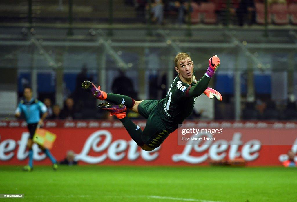 FC Internazionale v FC Torino - Serie A