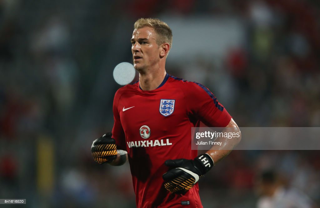 Malta v England - FIFA 2018 World Cup Qualifier : News Photo