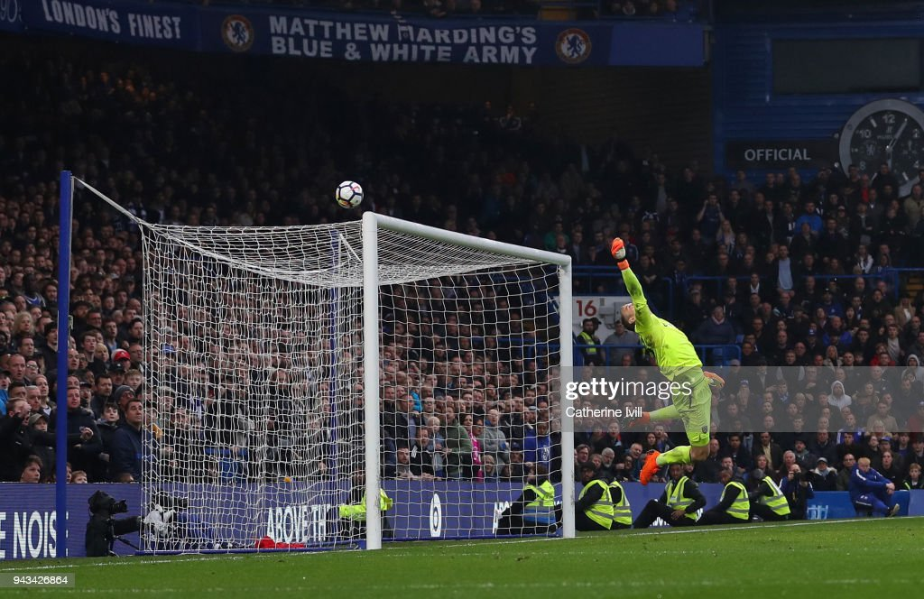 Chelsea v West Ham United - Premier League : News Photo