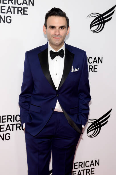 NY: The American Theatre Wing's 2019 Gala
