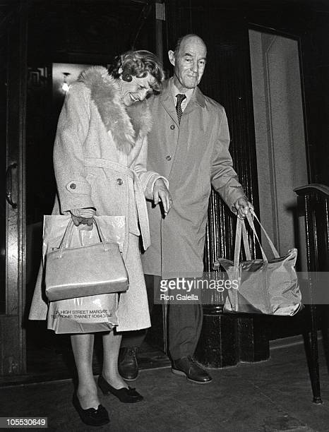 Joe Jagger and Eva Jagger during Bianca Jagger at Elaine's at Elaine's in New York City New York United States