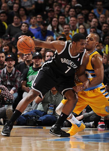 Brooklyn Nets v Denver Nuggets
