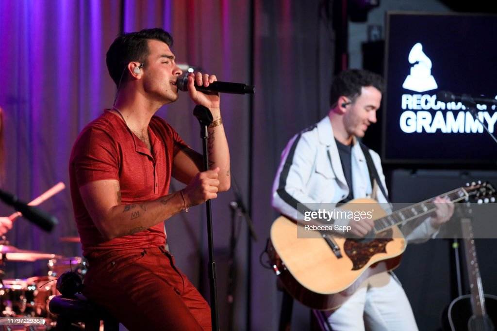 An Evening With The Jonas Brothers : News Photo