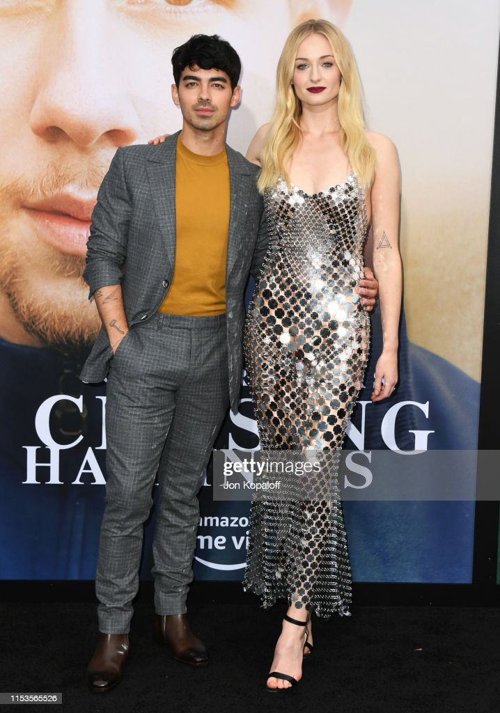 """Premiere Of Amazon Prime Video's """"Chasing Happiness"""" - Arrivals : News Photo"""