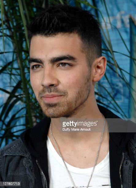 Joe Jonas attends 'Soul Surfer' Los Angeles Premiere the 'Soul Surfer' Los Angeles Premiere at ArcLight Cinemas on March 30 2011 in Hollywood...