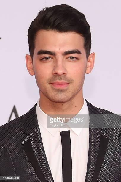 Joe Jonas attends the 2015 CFDA Awards at Alice Tully Hall at Lincoln Center on June 1 2015 in New York City
