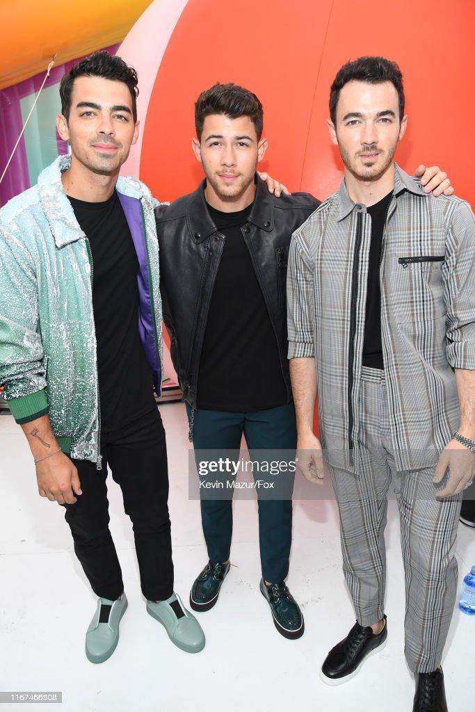 FOX's Teen Choice Awards 2019 - Inside : News Photo