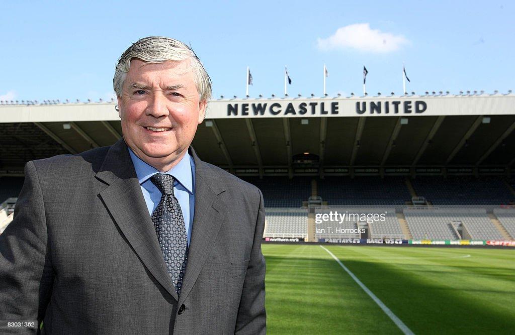 Newcastle United v Blackburn Rovers : News Photo