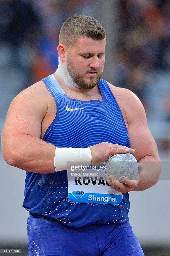 Joe Kovacs