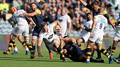 worcester england joe launchbury wasps is
