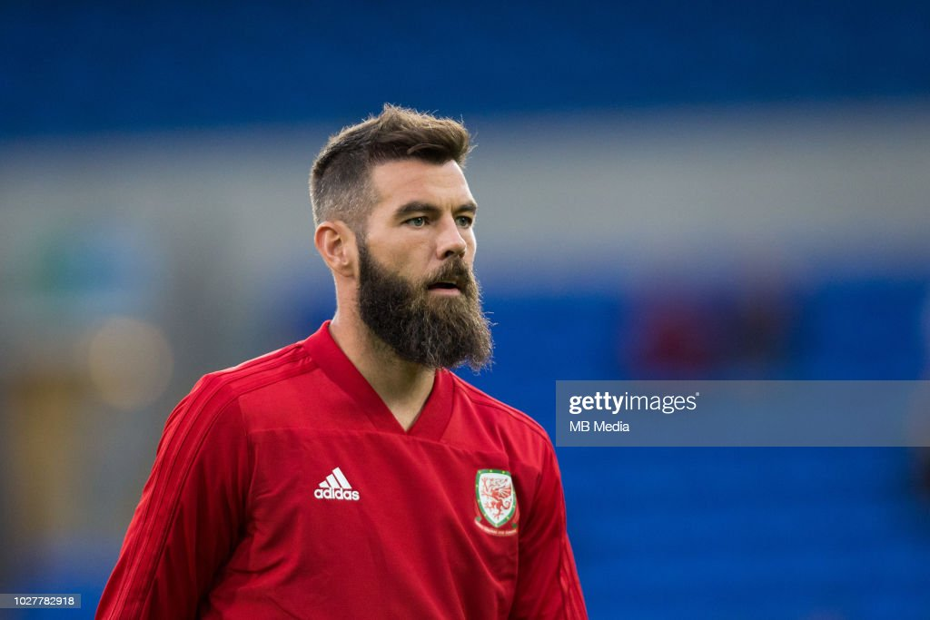 Wales v Ireland - UEFA Nations League B : News Photo