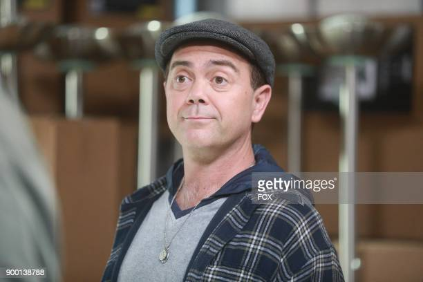 Joe Lo Truglio in the Game Night The Favor special one hour episode of BROOKLYN NINENINE airing Tuesday Dec 12 on FOX