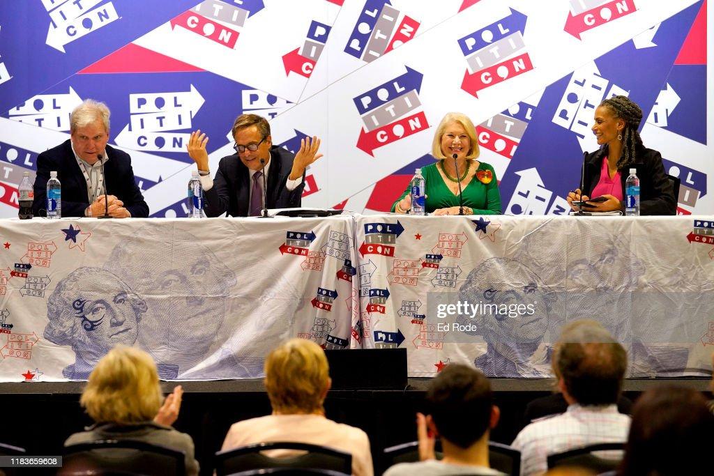 Politicon 2019 – Day 1 : News Photo