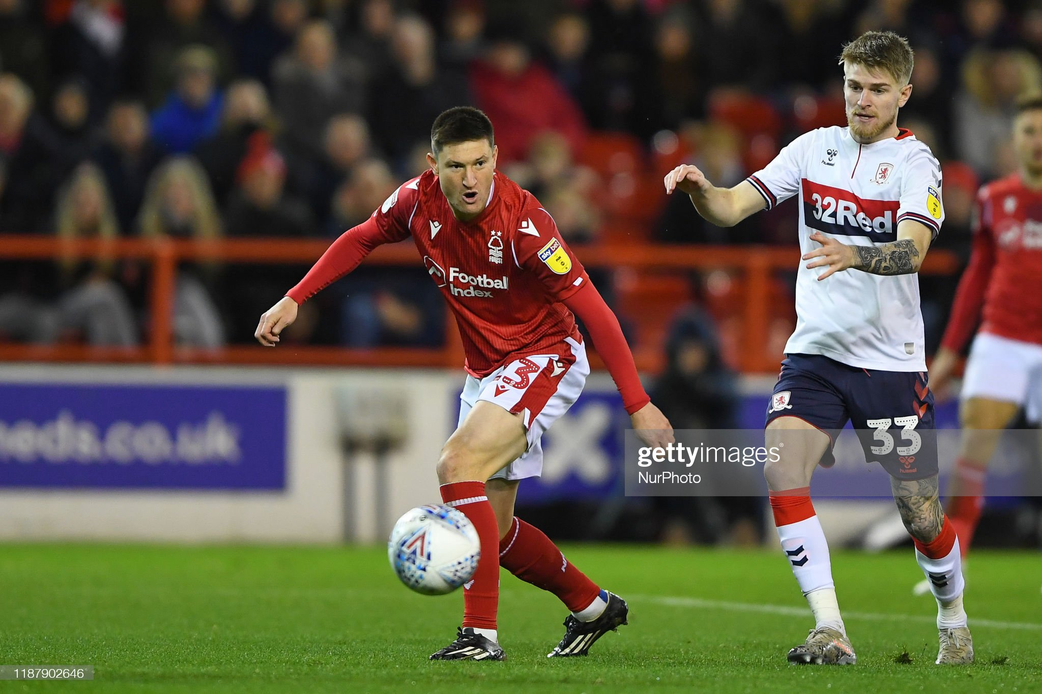 Middlesbrough v Nottingham Forest Preview, prediction and odds