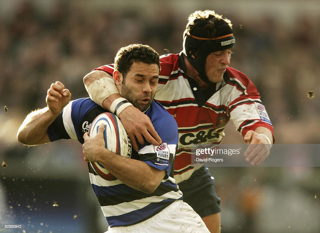 Zurich Premiership - Gloucester v Bath Photos and Images | Getty Images