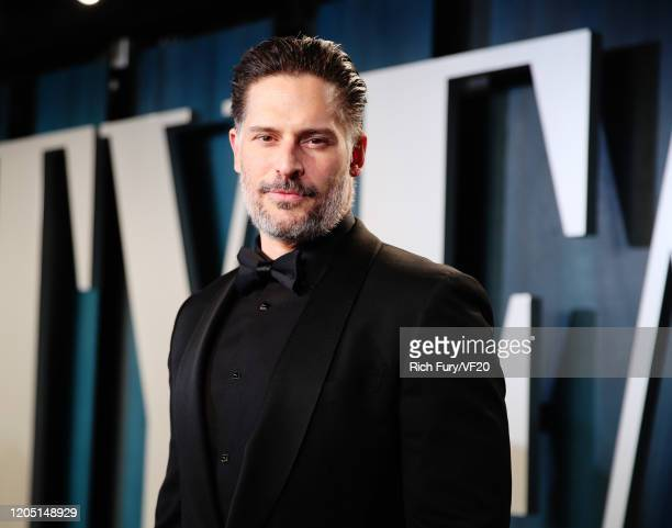 Joe Manganiello attends the 2020 Vanity Fair Oscar Party hosted by Radhika Jones at Wallis Annenberg Center for the Performing Arts on February 09,...