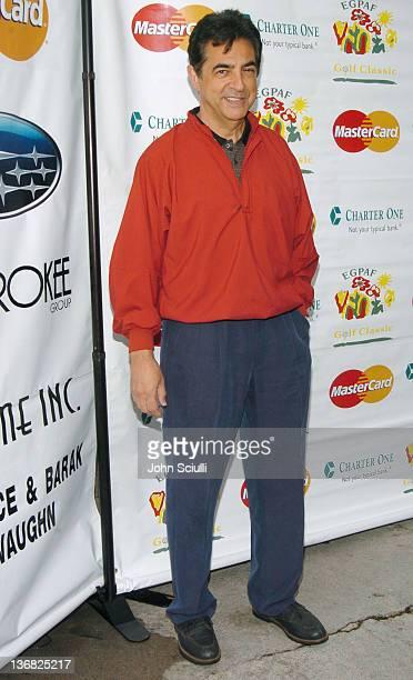 Joe Mantegna at the 6th Annual Golf Classic benefiting the Elizabeth Glaser Pediatric AIDS Foundation