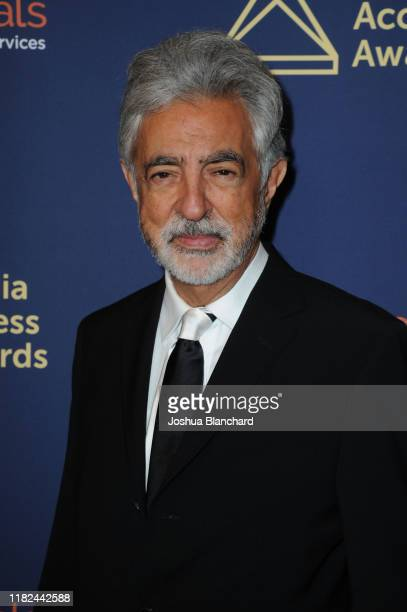 Joe Mantegna attends the 40th Annual Media Access Awards In Partnership With Easterseals at The Beverly Hilton Hotel on November 14 2019 in Beverly...