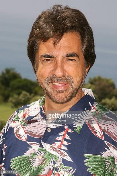 Joe Mantegna during 2006 Primetime Emmy's ATAS 7th Annual Celebrity Golf Classic Arrivals at Trump National Golf Club in Rancho Palos Verdes...