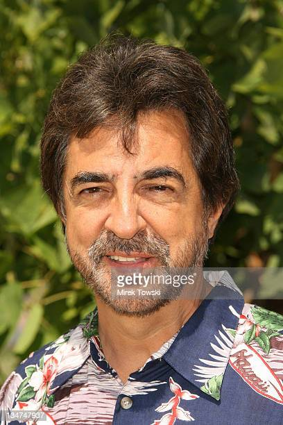 Joe Mantegna during 7th Annual Celebrity Golf Classic to Benefit the Television Academy Foundation at Trump National Golf Club in Rancho Palos Verdes...
