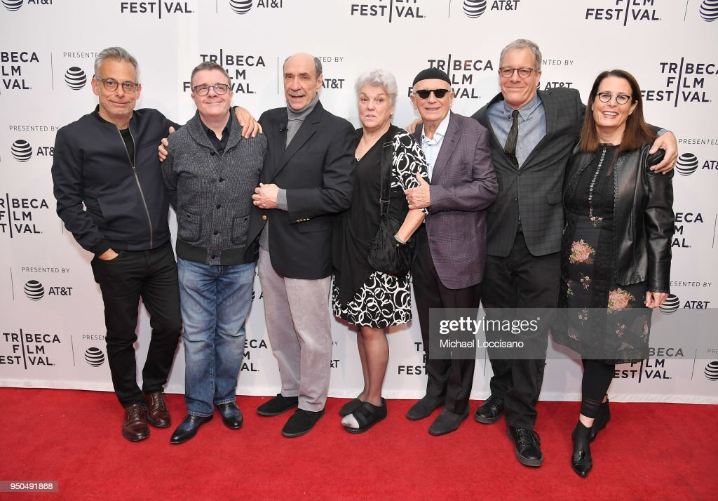 """Every Act of Life"" - 2018 Tribeca Film Festival"