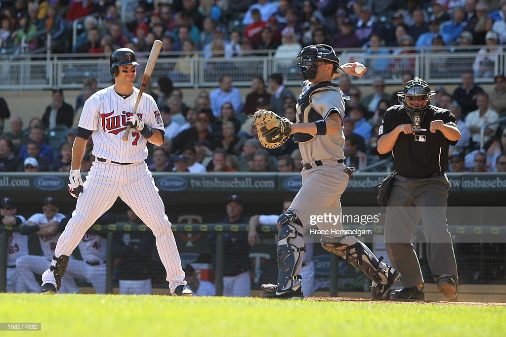 New York Yankees v Minnesota Twins
