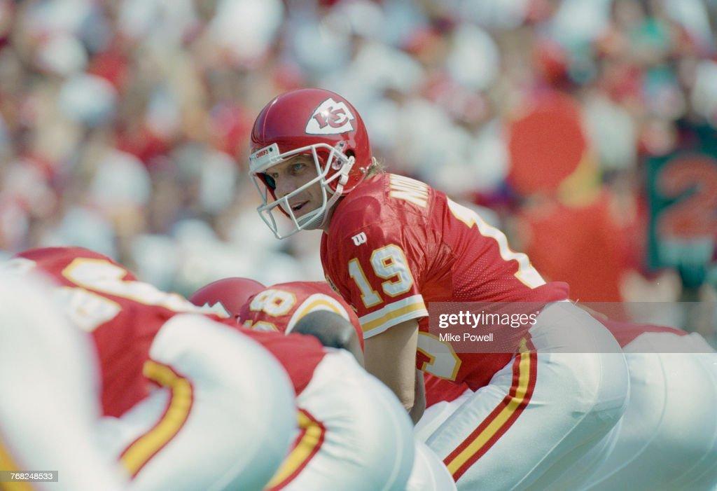 San Francisco 49ers vs Kansas City Chiefs : Nieuwsfoto's