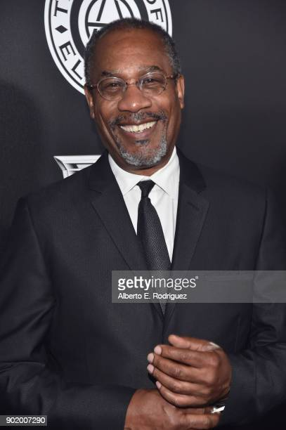 Joe Morton attends The Art Of Elysium's 11th Annual Celebration on January 6 2018 in Santa Monica California