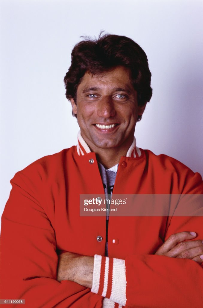Joe Namath, who plays the role of Joe Casey in The Waverly Wonders 1978 television program.