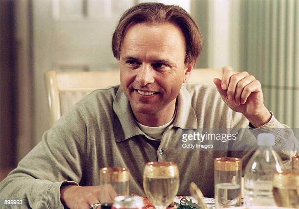 Joe Pantoliano as Ralph Cifaretto acts in a scene in HBO's hit television series The Sopranos