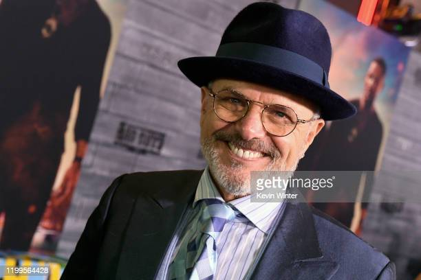 Joe Pantoliano attends the premiere of Columbia Pictures' Bad Boys For Life at TCL Chinese Theatre on January 14 2020 in Hollywood California