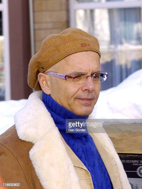 Joe Pantoliano during 2006 Park City Seen Around Town Day 4 at Streets of Park City in Park City Utah