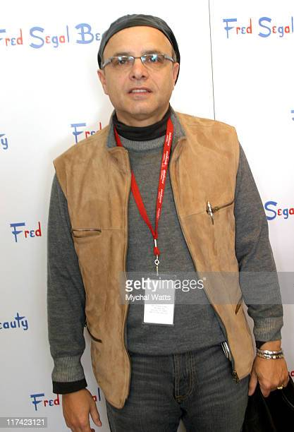 Joe Pantoliano during Park City 2004 Philips Lounge at Village at the Lift in Park City Utah United States