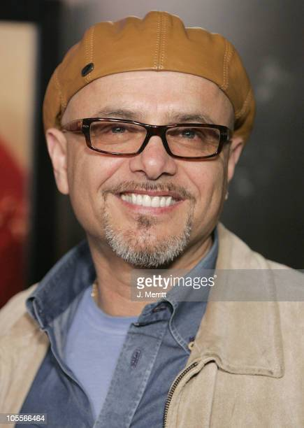 Joe Pantoliano during Special Screening of Inside Deep Throat Los Angeles Arrivals at The Arclight Cinemas in Hollywood California United States