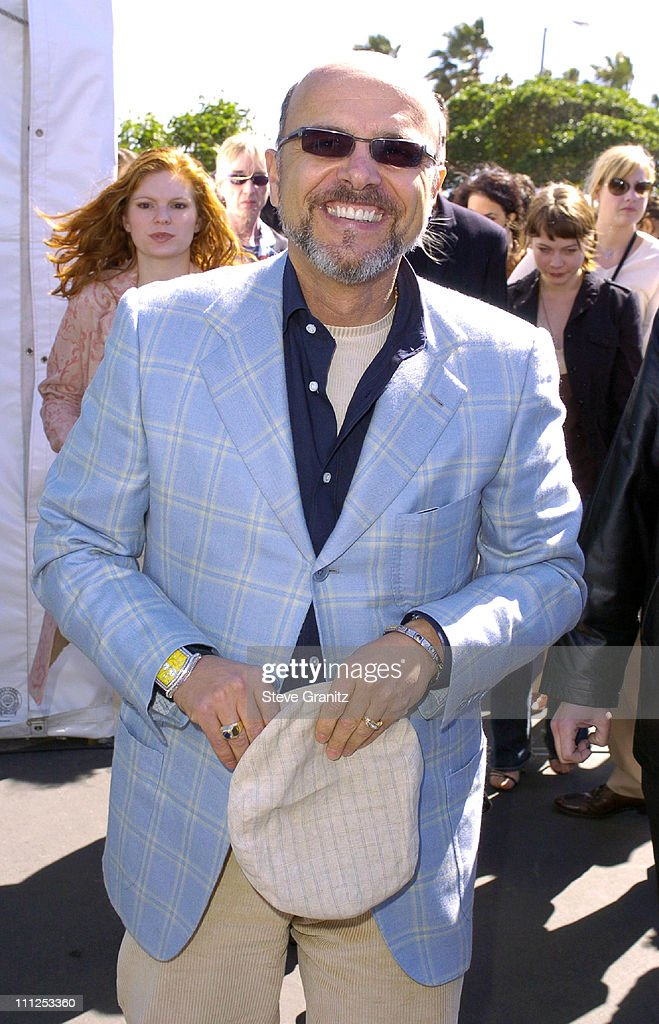Joe Pantoliano during The 19th Annual IFP Independent Spirit Awards - Arrivals at Santa Monica Pier in Santa Monica, California, United States.