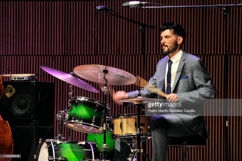 MEX: Benny Benack III Quartet - NY Jazz All Stars Series