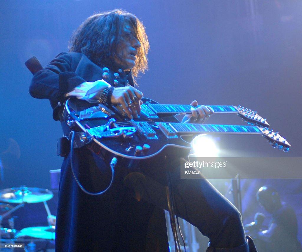 Aerosmith in Concert - November 8, 2005