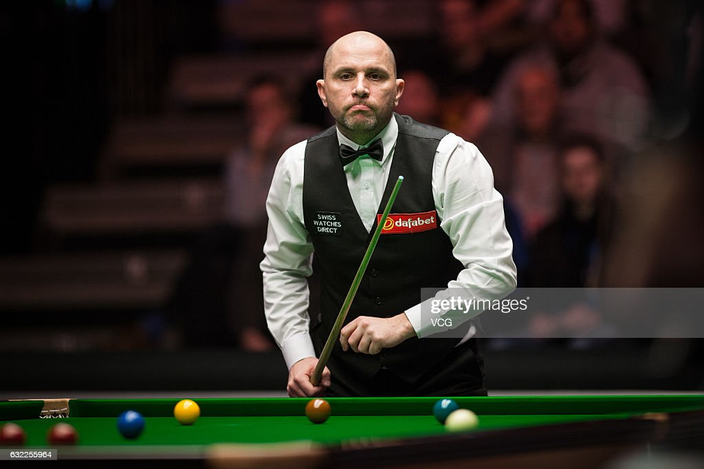 The Dafabet Masters - Day Six