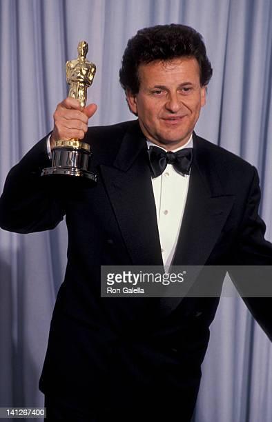 Joe Pesci at the 63rd Annual Academy Awards Shrine Auditorium Los Angeles